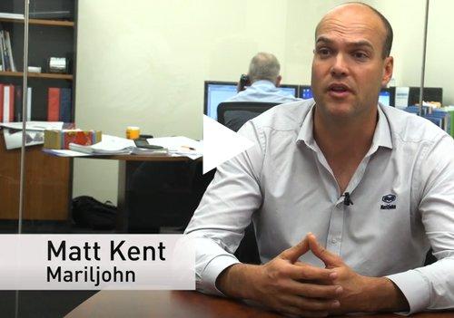 Matt Kent