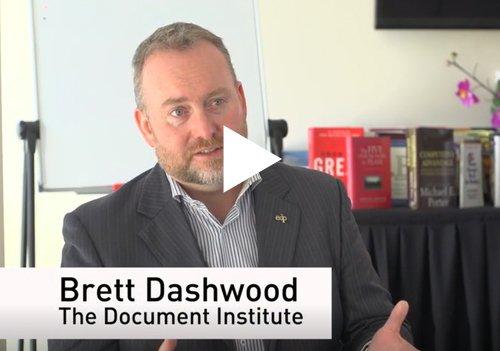 Brett Dashwood