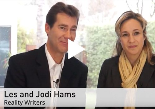 Les and Jodi Hams