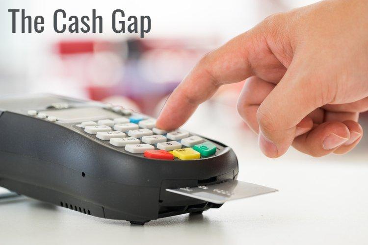 The Cash Gap