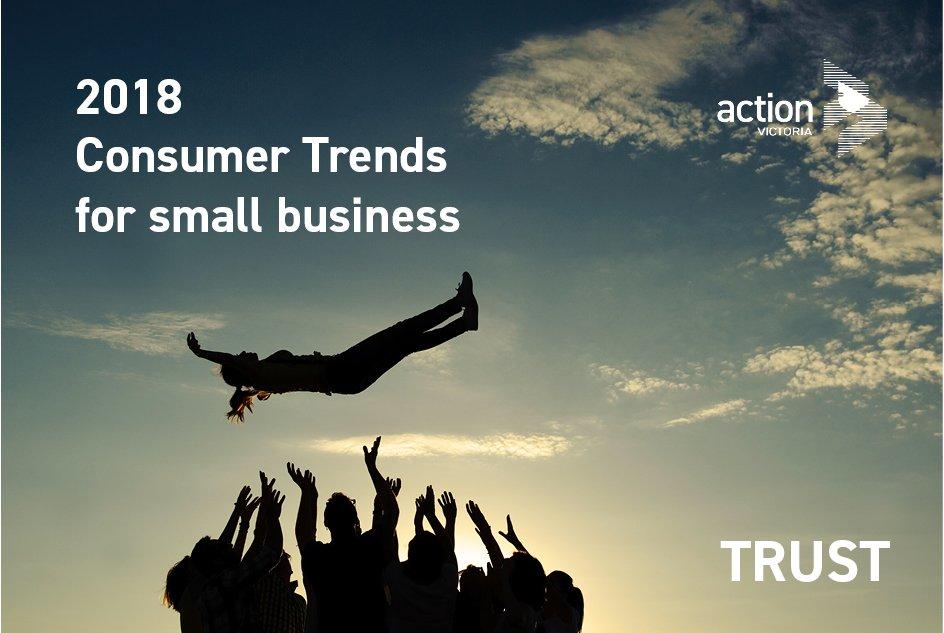 2018 consumer trends