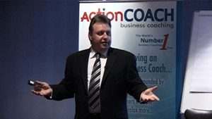 Keith Collins - Senior Business Coach