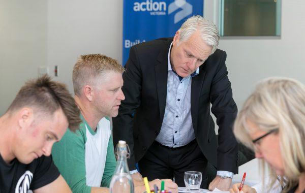 Boardroom Alliance Leadership Coaching