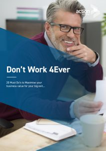 You don't have to work forever!