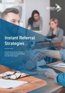Instant Referral Strategies E-Book