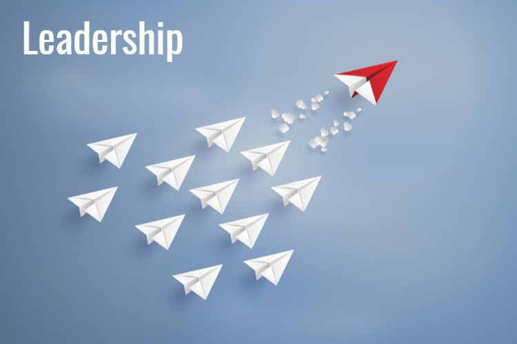 How you can master the 4 spheres of Business - starting with Leadership