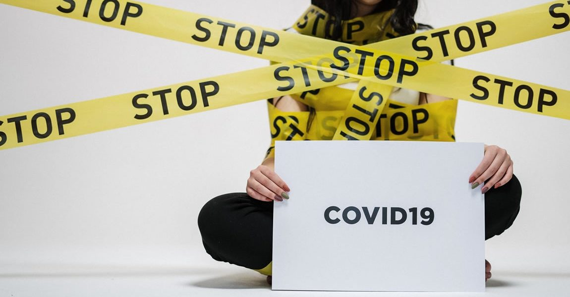 Stop marketing during COVID-19