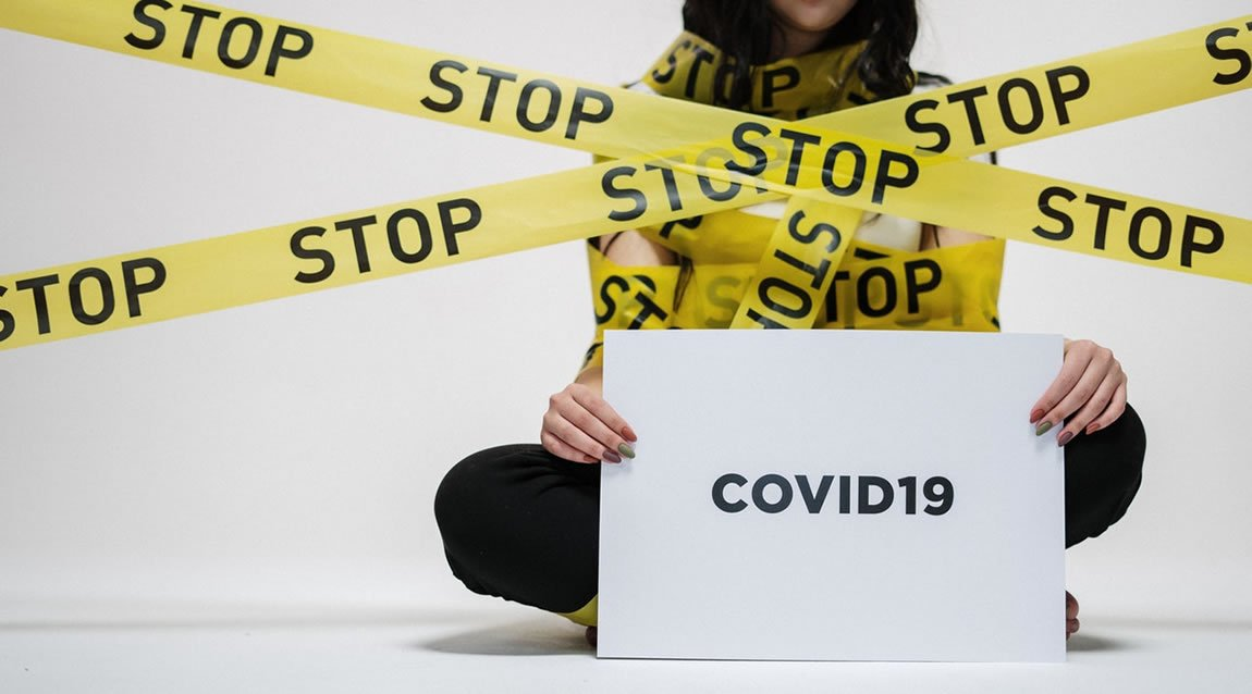 Does it make sense to stop marketing during COVID-19?